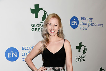 Laura Linda Bradley 15th Annual Global Green Pre Oscar Party
