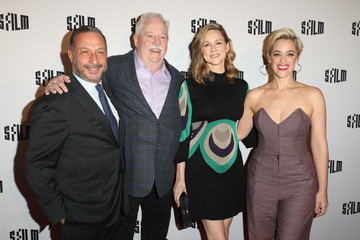 Laura Linney Alan Poul SFFILM 2019 Opening Night With The Cast And Creators Of 'Tales Of The City'