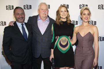 Laura Linney Alan Poul 2019 San Francisco International Film Festival Opening Night Premiere Of 'Armistead Maupin's Tales Of The City'