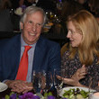 Laura Linney Global Down Syndrome Foundation's Be Beautiful Be Yourself Fashion Show