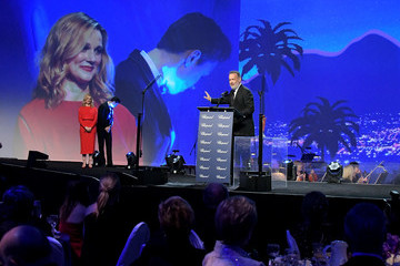 Laura Linney 28th Annual Palm Springs International Film Festival - Awards Presentation