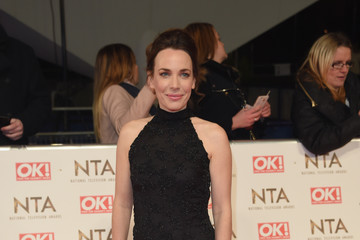 Laura Main National Television Awards - Red Carpet Arrivals
