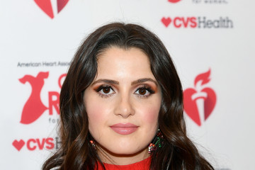 Laura Marano The American Heart Association's Go Red For Women Red Dress Collection 2020 - Arrivals & Front Row