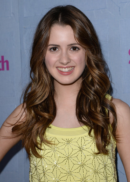 Laura Marano - People StyleWatch Denim Awards Presented By GILT - Red Carpet