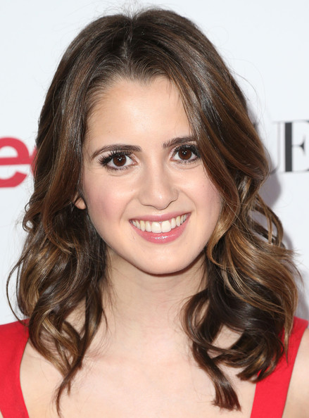 Laura Marano - Teen Vogue Young Hollywood Party - Arrivals