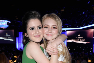 Laura Marano The Thirst Project's 9th Annual Thirst Gala - Inside