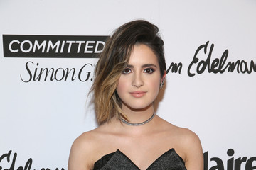 Laura Marano Marie Claire Celebrates Fifth Annual 'Fresh Faces' in Hollywood With SheaMoisture, Simon G. And Sam Edelman - Arrivals