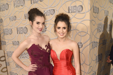 Laura Marano HBO's Official Golden Globe Awards After Party - Red Carpet