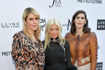 Laura Mulleavy The Daily Front Row Hosts 4th Annual Fashion Los Angeles Awards - Red Carpet