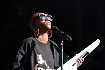 Laura Mvula Bestival - Day 3