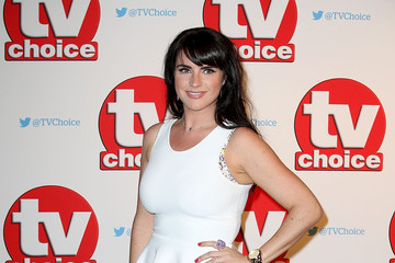 Laura Norton TV Choice Awards - Red Carpet Arrivals