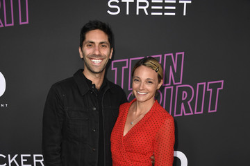 Laura Perlongo Special Screening Of Bleecker Street Media's 'Teen Spirit'- Arrivals