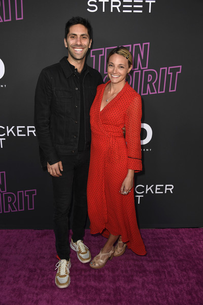 Special Screening Of Bleecker Street Media's 'Teen Spirit'- Arrivals