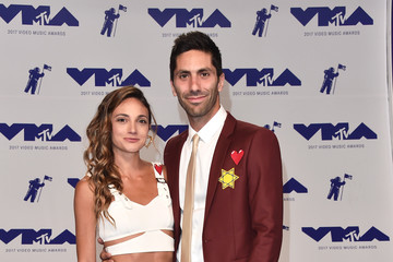 Laura Perlongo 2017 MTV Video Music Awards - Arrivals