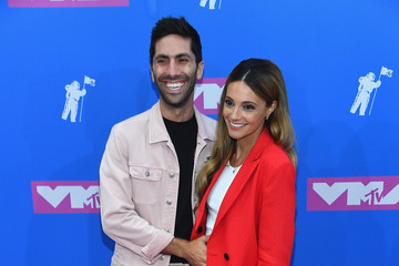 Laura Perlongo 2018 MTV Video Music Awards - Arrivals