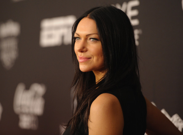 Laura prepon photos photos espn the party arrivals zimbio - Laura nue ...