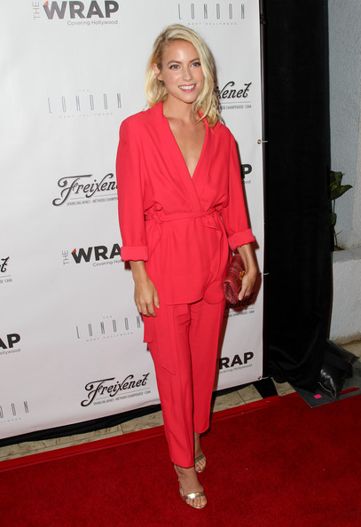 TheWrap's First Annual Emmy Party - Arrivals