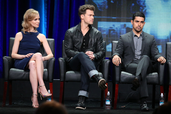 2015 Summer TCA Tour - Day 10