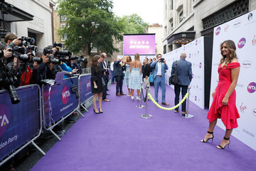 Laura Robson WTA Pre-Wimbledon Party
