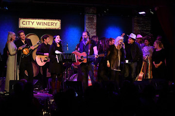Laura Rogers Americanafest Pre-Grammy Salute To Emmylou Harris