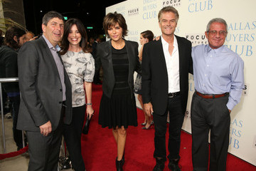 Laura Shell 'Dallas Buyers Club' Premieres in Beverly Hills —Part 3