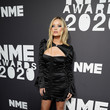 Laura Whitmore NME Awards 2020 - Red Carpet Arrivals