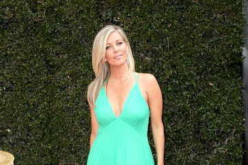Laura Wright 45th Annual Daytime Emmy Awards - Arrivals