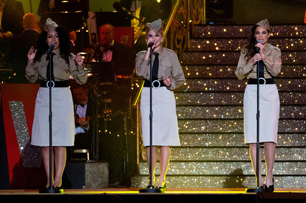 VE Day 70th Anniversary Day Two Concert