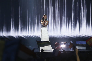 Laura 2nd Semi Final - Eurovision Song Contest 2017