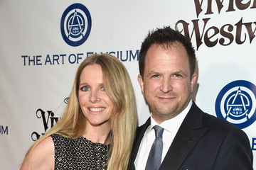 Lauralee Bell The Art of Elysium Presents Vivienne Westwood & Andreas Kronthaler's 2016 HEAVEN Gala - Red Carpet