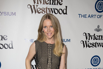 Lauralee Bell The Art of Elysium Presents Vivienne Westwood & Andreas Kronthaler's 2016 HEAVEN Gala - Arrivals