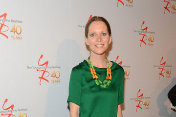 Lauralee Bell 'The Young and the Restless' Celebrates 40 Years