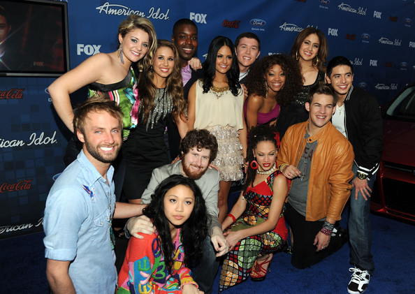 american idol pia voted off. voted out of american idol