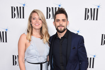 Lauren Akins 65th Annual BMI Country Awards - Arrivals