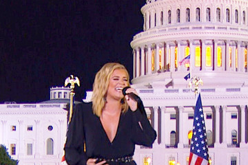 Lauren Alaina 2020 A Capitol Fourth, 40th Anniversary – Show Images