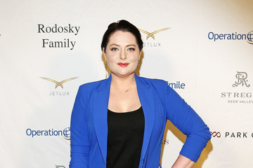 Lauren Ash Operation Smile's Celebrity Ski & Smile Challenge Presented by the Rodosky Family