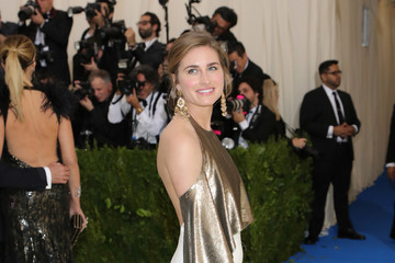 "Lauren Bush Lauren ""Rei Kawakubo/Comme des Garcons: Art of the In-Between"" Costume Institute Gala - Arrivals"