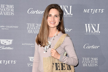 Lauren Bush Lauren WSJ. Magazine 2016 Innovator Awards - Arrivals