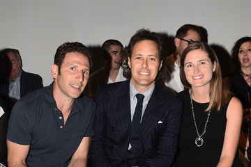 Lauren Bush Greg Lauren - Front Row - New York Fashion Week Men's: S/S 2016