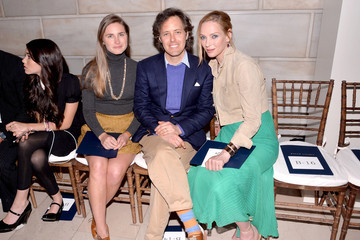 Lauren Bush Ralph Lauren Fall 14 Children's Fashion Show In Support Of Literacy