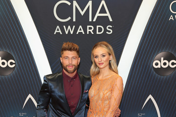 Lauren Bushnell The 52nd Annual CMA Awards - Press Room