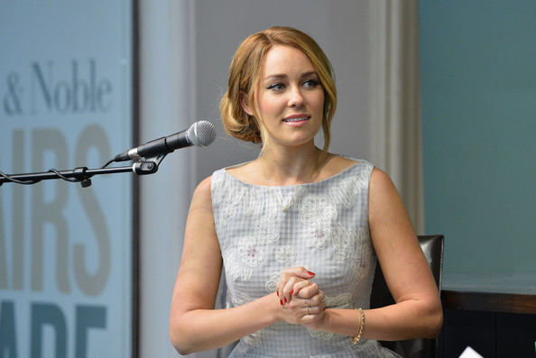 "Lauren Conrad - Lauren Conrad Signs Copies Of ""The Fame Game """