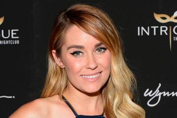 Lauren Conrad Intrigue Nightclub Grand Opening at Wynn Las Vegas