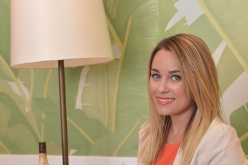"Lauren Conrad Malibu Island Spiced Hosts ""Girls Day Out"" With Lauren Conrad"