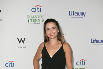 Lauren Davis Citi Taste Of Tennis Miami