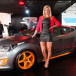 Lauren Eagle Australian International Motor Show Kicks Off In Sydney