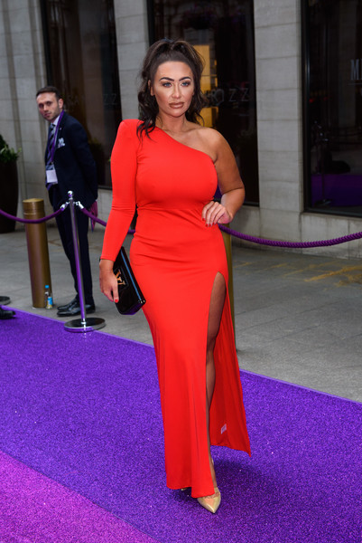 The Caudwell Children Butterfly Ball - Red Carpet Arrivals