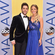 Lauren Gregory The 50th Annual CMA Awards - Arrivals
