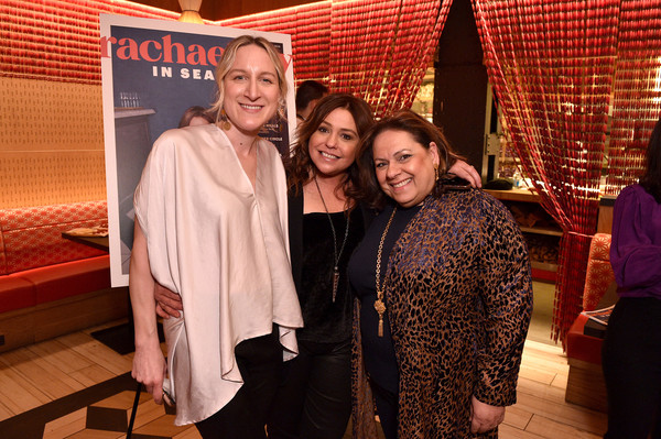 Rachael Ray, Meredith and guests celebrate Rachael Ray In Season