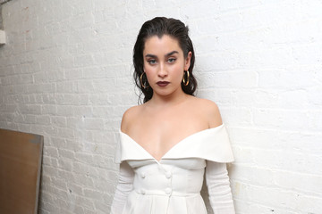 Lauren Jauregui 'Teen Vogue's Body Party Presented By Snapchat